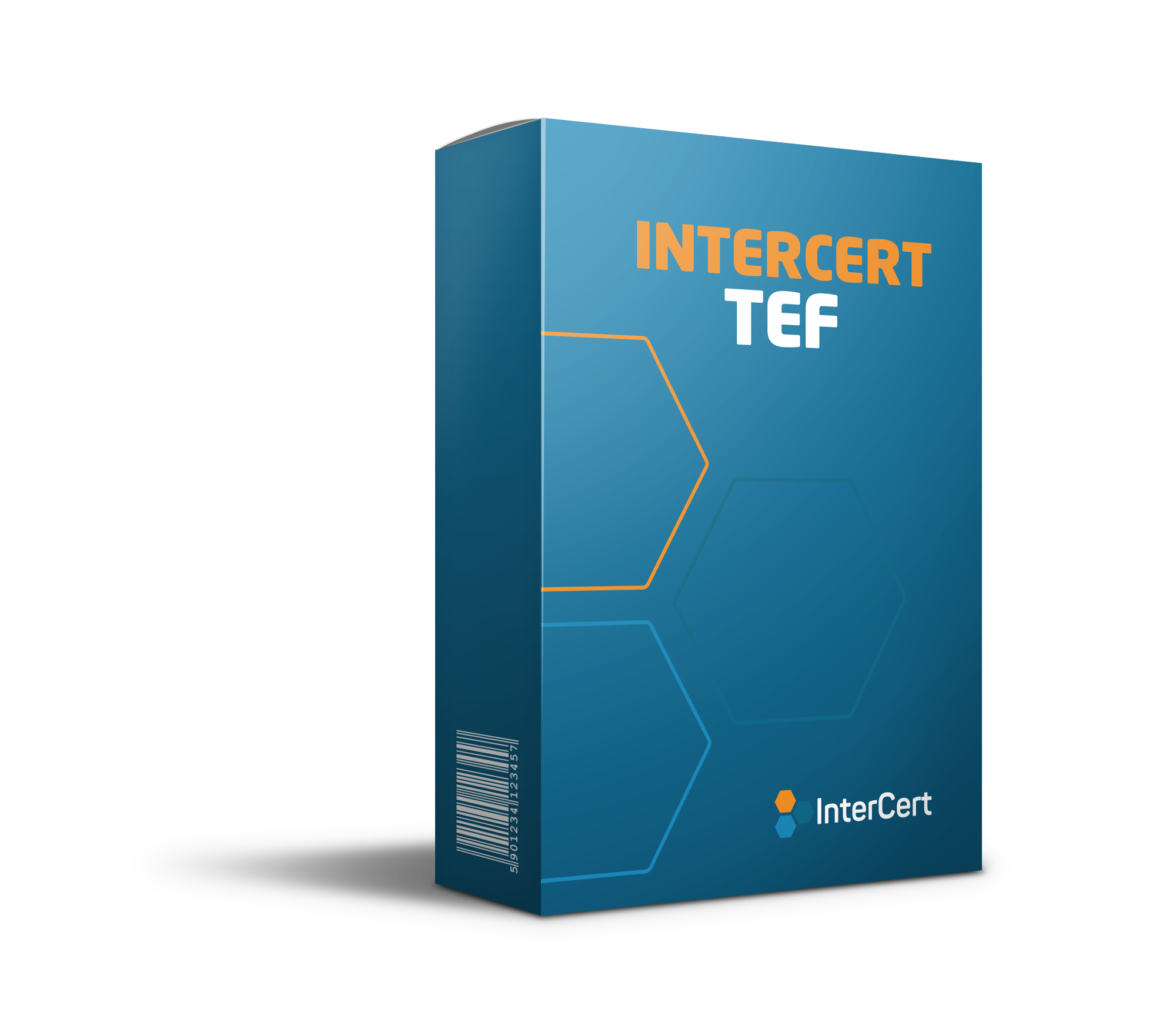 InterCert TEF